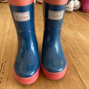 Hately Rain Boot